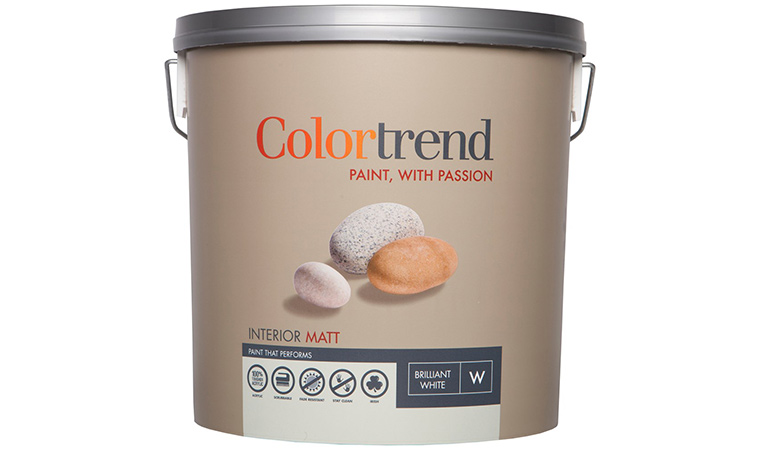 Colortrend Limerick